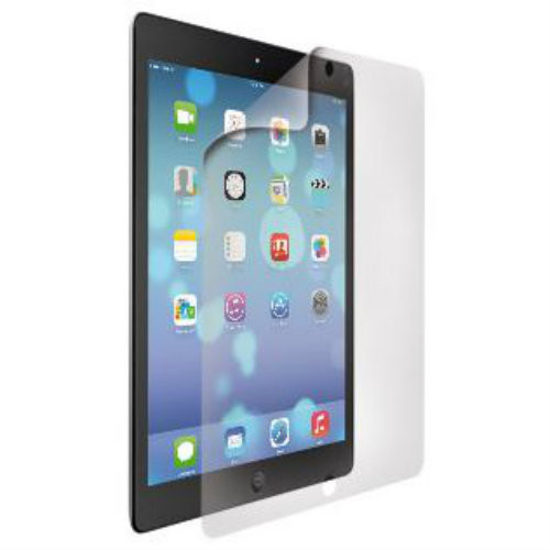sale anti glare clear screen protector for ipad 2018. Black Bedroom Furniture Sets. Home Design Ideas