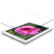 Premium Tempered Glass Screen Protector for iPad 2, iPad 3 and iPad 4th Generation