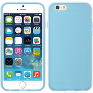 ActiveTime TPU Skin Cover for iPhone 6 - Blue