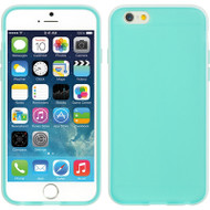 ActiveTime TPU Skin Cover for iPhone 6 / 6S - Turquoise