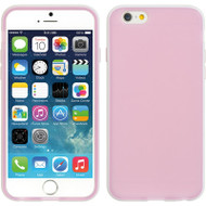 ActiveTime TPU Skin Cover for iPhone 6 - Pink