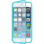 Gelli Flip Case with Integrated Screen Protector for iPhone 6 / 6S - Teal