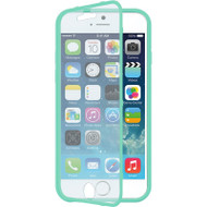 Gelli Flip Case with Integrated Screen Protector for iPhone 6 / 6S - Baby Blue