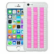 Desire Bling Bling Crystal Cover for iPHone 6 / 6S - 11