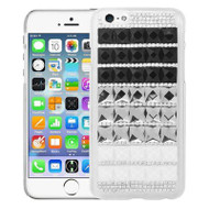 Desire Bling Bling Crystal Cover for iPHone 6 / 6S - 14