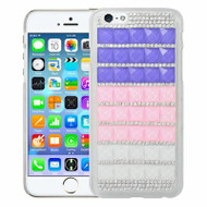 Desire Bling Bling Crystal Cover for iPHone 6 / 6S - 17