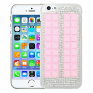 Desire Bling Bling Crystal Cover for iPHone 6 / 6S - 19