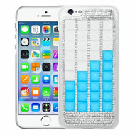 Desire Bling Bling Crystal Cover for iPHone 6 / 6S - 20