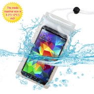 *SALE* Stay Dry Waterproof Case - Clear