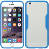 AquaFlex Hybrid Case for iPhone 6 - Blue