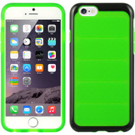 Advanced BumperShield Protective Case for iPhone 6 / 6S - Green