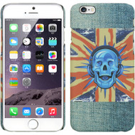 Aero Graphic Protective Case for iPhone 6 - UK Skull