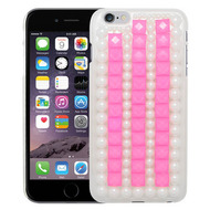 Desire Bling Bling Crystal Cover for iPhone 6 Plus / 6S Plus - 11