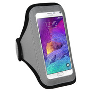 All Sport Neoprene Armband - Grey