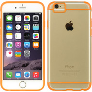 Impact Absorbing Fusion Case for iPhone 6 / 6S - Orange