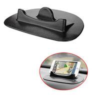 Non-Slip Silicone Dashboard Stand - Black