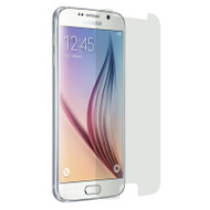 Anti-Glare Clear Screen Protector for Samsung Galaxy S6