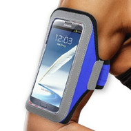 *Sale* All Sport Neoprene Armband - Navy Blue