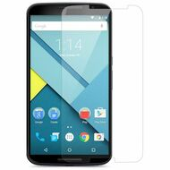 *$1 SALE* Crystal Clear Screen Protector for Motorola Google Nexus 6