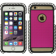 Extreme Armor TPU Case for iPhone 6 / 6S - Hot Pink