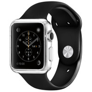 Protective Bumper Case for Apple Watch 38mm - Clear