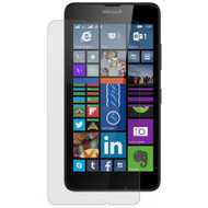 Crystal Clear Screen Protector for Microsoft Lumia 640 - Twin Pack