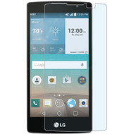 Crystal Clear Screen Protector for LG Escape 2 / Logos / Spirit - Twin Pack
