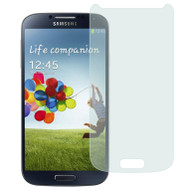 Premium 2.5D Round Edge Tempered Glass Screen Protector for Samsung Galaxy S4