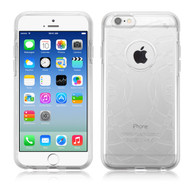 ECHO Premium Transparent Cushion Case for iPhone 6 / 6S - Clear
