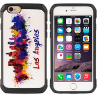 Tough Anti-Shock Hybrid Case for iPhone 6 / 6S - Los Angeles
