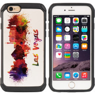 Tough Anti-Shock Hybrid Case for iPhone 6 / 6S - Las Vegas