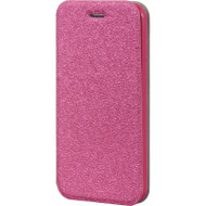 Mirror Flip Case for iPhone 6 / 6S - Hot Pink