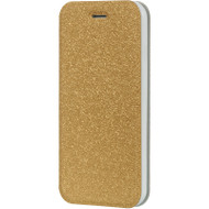 Mirror Flip Case for iPhone 6 / 6S - Gold