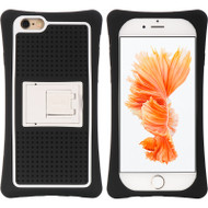 Drop Protection Silicone Case for iPhone 6 / 6S - Black