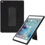 Explorer Impact Hybrid Armor Kickstand Case for iPad Pro 12.9 inch (1st Generation) - Black