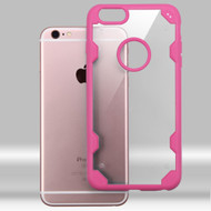 Challenger FreeStyle Hybrid Case for iPhone 6 Plus / 6S Plus - Hot Pink