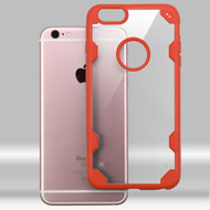 Challenger FreeStyle Hybrid Case for iPhone 6 Plus / 6S Plus - Orange