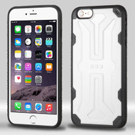 DefyR Hybrid Case for iPhone 6 Plus / 6S Plus - White