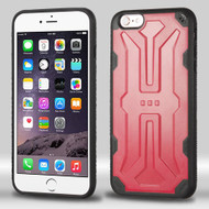 DefyR Hybrid Case for iPhone 6 Plus / 6S Plus - Pink