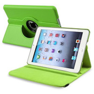 *SALE* 360 Degree Smart Rotary Leather Case for iPad Air 2 - Green