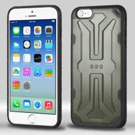 DefyR Hybrid Case for iPhone 6 / 6S - Moss