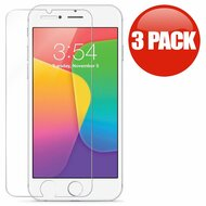 *SALE* HD Premium Round Edge Tempered Glass Screen Protector for iPhone 6 Plus / 6S Plus - 3 Pack