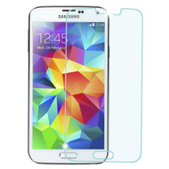 HD Premium Round Edge Tempered Glass Screen Protector for Samsung Galaxy S5