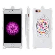 Majestic Mirror Stand Case for iPhone 6 / 6S - White