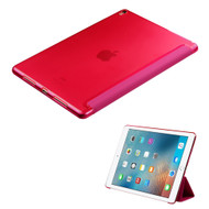 All-In-One Smart Hybrid Case for iPad Pro 9.7 inch - Hot Pink