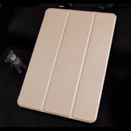 *FINAL SALE* All-In-One Smart Leather Hybrid Case for iPad Pro 9.7 inch - Gold