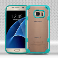 Challenger FreeStyle Hybrid Case for Samsung Galaxy S7 - Teal