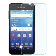 Premium Round Edge Tempered Glass Screen Protector for Kyocera Hydro Air / Hydro Wave