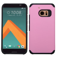 *Sale* Hybrid Multi-Layer Armor Case for HTC 10 - Pink