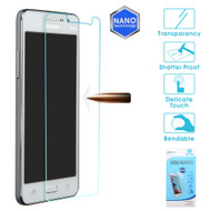 Nano Technology Flexible Shatter-Proof Screen Protector for Samsung Galaxy On5